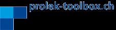 Logo of Prolek Toolbox