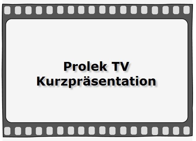 Prolek TV